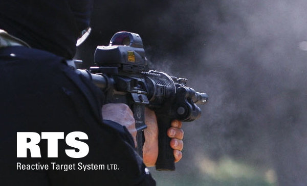 RTS - Reactive Target Systems